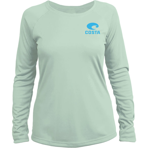 Women's Flotilla Tech Shirt