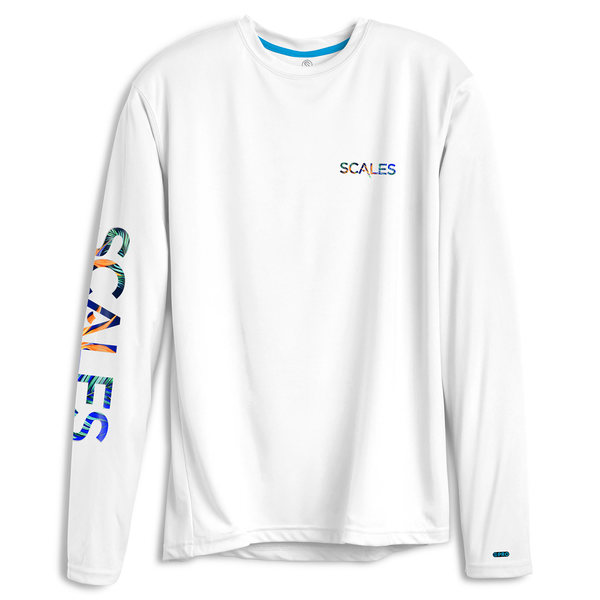 Men's Fly Sail Pro Performance Shirt