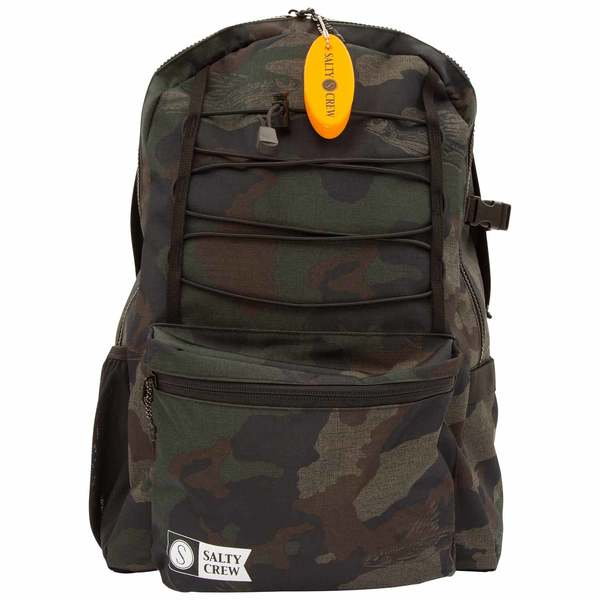 27L Foot Patrol II Backpack