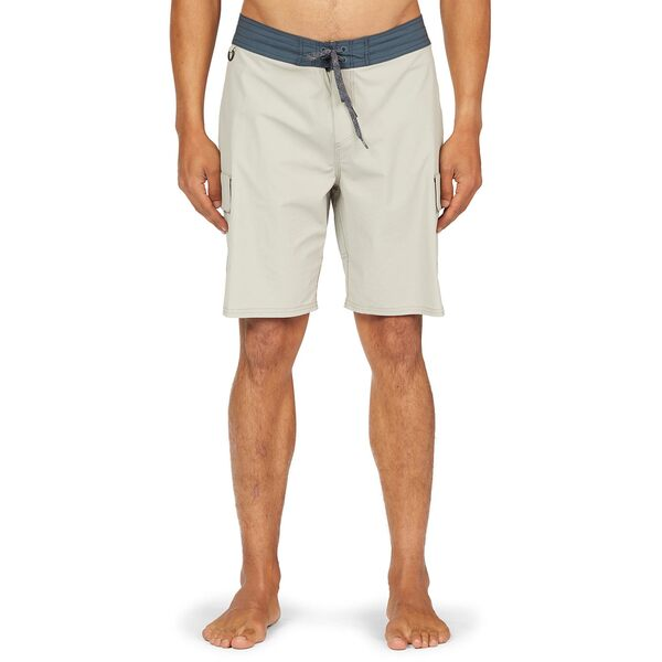 Men's Long Line Board Shorts