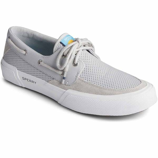 Men's Soletide 2-Eye Boat Shoes