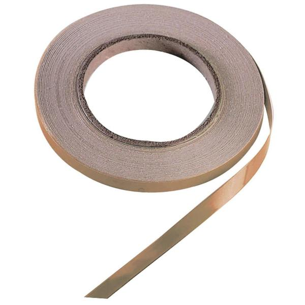 Premium Boat Striping Tape, Buckskin