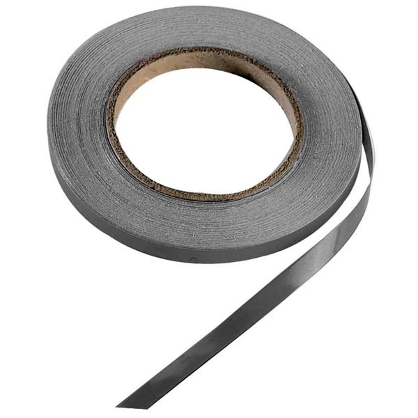 Premium Boat Striping Tape, Metallic Charcoal