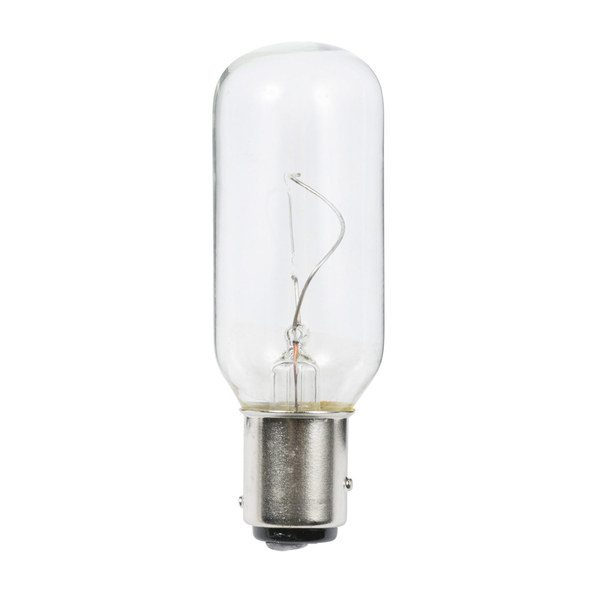 Halogen Replacement Bulbs, DC Index Base