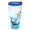 24 oz. Anchor Splash Tumbler with Lid