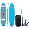 "10'6"" iVoyager Inflatable Stand-Up Paddleboard Package"