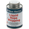 Liquid Rope Whipping