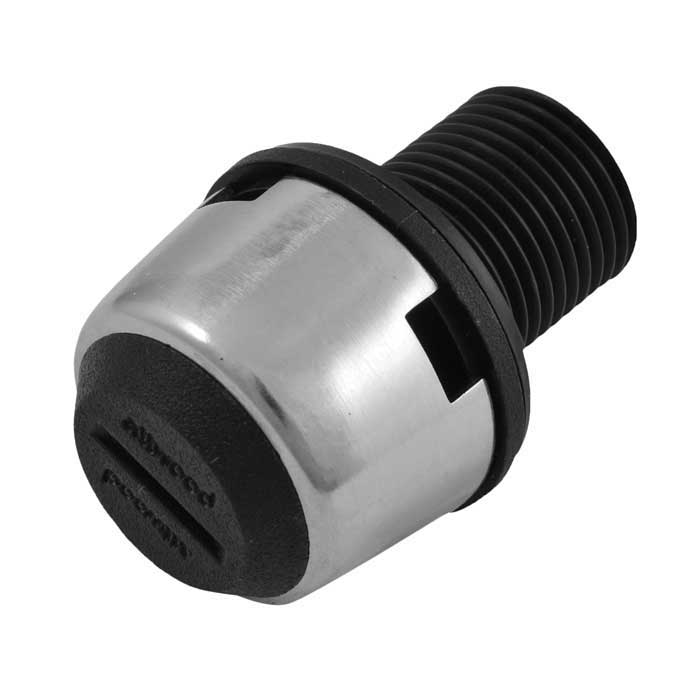 Attwood Stainless Steel Fuel Cap Replacement Kit West Marine