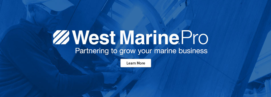 West Marine Pro - Partering to grow your marine business