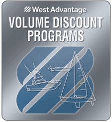 West Advantage Volume Discount Programs