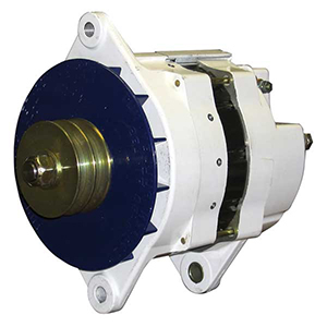 Extra large frame balmar 98-series alternator