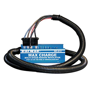 Balmar max charge mc-612 regulator