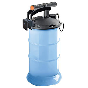 West Marine manual oil changer pump
