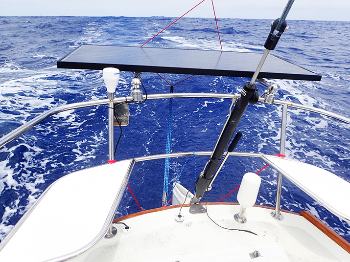 Solar Panels For Boats >> Choosing Solar Panels For Your Boat Or Rv West Marine