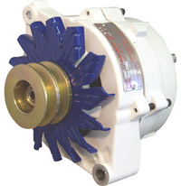 Balmar 94 series alternator