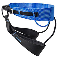Spinlock deckware mast harness