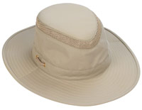 Tilley airflow hat