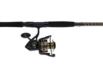 Selecting A Rod And Reel Combo West Marine