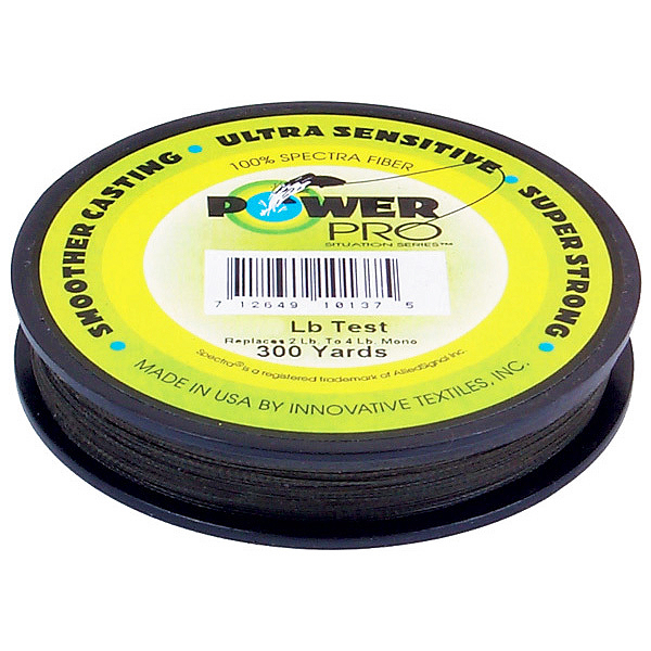 Selecting fishing line west marine for Braided fishing line vs monofilament