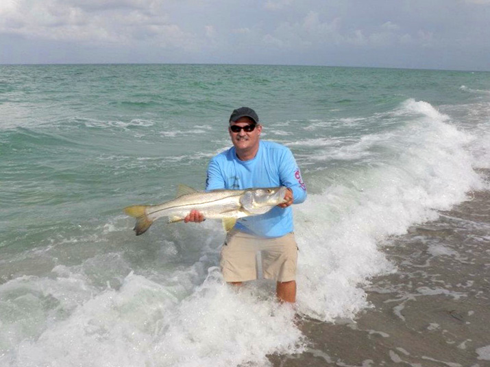 A Key To Fishing The Beach Is High Quality Pair Of Polarized Sungles You Can T Effectively Catch What See