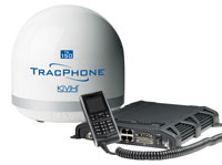 TracPhone with Broadband