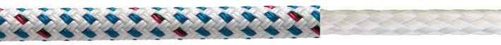 dyneema core double braid