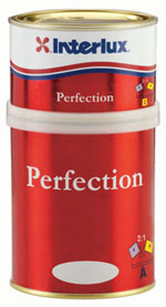Quart kit Perfection paint