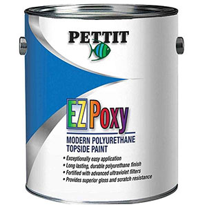 Quart of EasyPoxy Paint