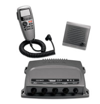 VHF Fixed Mount Radios
