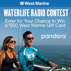 Pandora Waterlife Radio Contest