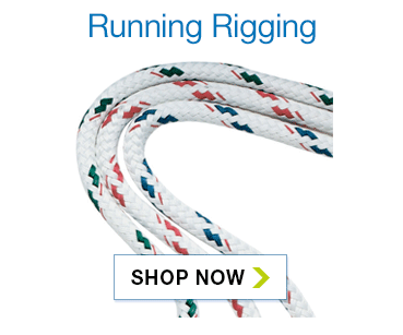 Running Rigging - Shop Now