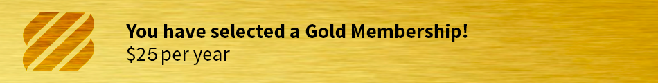 West Advantage Gold Rewards, $24 per year