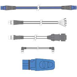 Raymarine Seatalkng Cables Connectors Adaptors And Accessories Backbone (3m), Instrument Accessories for Boats & Yachts