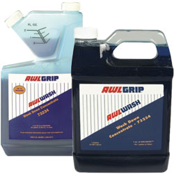Awlgrip Awlwash Concentrate Quart, Specialty Cleaners for Boats & Yachts
