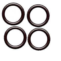 Motormite O Rings 1 1/2in To 7/8in (3), Valves, Inlets & Strainers for Boats & Yachts