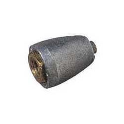 Martyr Beneteau Prop Nut Anode Zinc Replacement 22/25mm, Shaft & Propeller Nut Anodes for Boats & Yachts