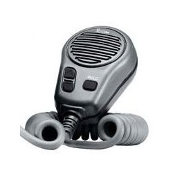 Icom Remote Control Microphones Hm 126rb Microphone Black, Communication Accessories for Boats & Yachts