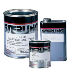 Sterling U 2964 Brushing Catalyst Pint, Topside Paint for Boats & Yachts