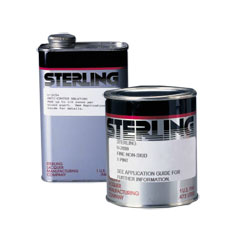 Sterling Fine & Coarse Anti Skid Additives U 3418 Pint, Specialty & Nonskid Paints for Boats & Yachts