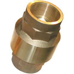 Groco Bronze Check Valves 3/4'', Valves, Inlets & Strainers for Boats & Yachts