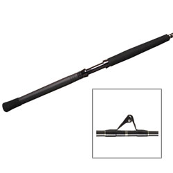 Shimano Tallus Blue Water Series Tls66mhsba Rod Med Heavy Spin 6' ', Spinning Fishing Rods for Boats & Yachts