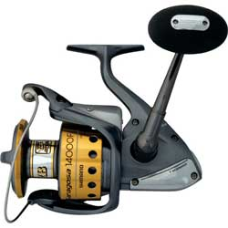 Shimano Saragosa Reels Srg4000f 240/8lb Yds/test 6 01 1 Gr 5 1 Bb 22lb Drag 12 5oz, Spinning Fishing Reels for Boats & Yachts