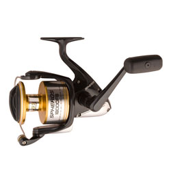 Shimano Spheros Salt Water Spinning Reels 8000fb 3 1 Bb 33lb Drag 4 7 1 Gear Ratio 19 6oz 270/14lb Yds/test, Spinning Fishing Reels for Boats & Yachts
