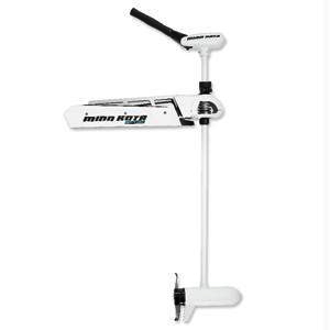Minn Kota Riptide Rtsf80/bg Saltwater Bow Mount Trolling Motor 80lb Thrust 52'' Shaft 24v, Fishing Bow-Mount Trolling Motors for Boats & Yachts