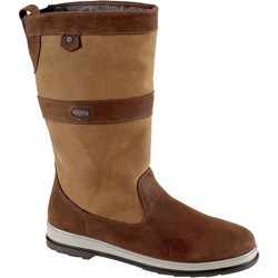 Dubarry Men's Ultima Stretch Boots Donkey Brown/brown 9, Men's Boating Boots