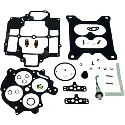 Sierra Carburetor Repair Kit, Fuel Systems for Boats & Yachts