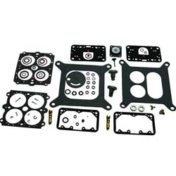 Sierra Carburetor Kit For Yamaha Sterndrive Drives, Fuel Systems for Boats & Yachts