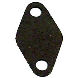 Sierra Connector Cover Gasket For Mercruiser Stern Drives (2 Count), Internal Engine Parts for Boats & Yachts