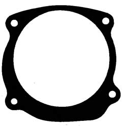 Sierra Impeller Gasket For Johnson/evinrude Outboard Motors, Cooling Systems for Boats & Yachts