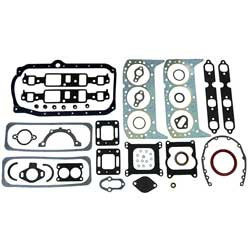 Sierra Intake Manifold Gasket Set For Mercruiser Stern Drives, Internal Engine Parts for Boats & Yachts